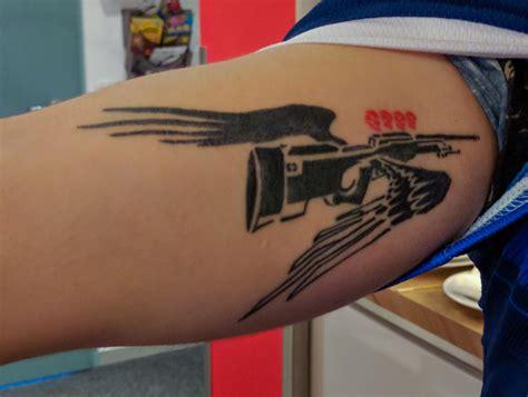 dragon tattoo cs go marcelo quot coldzera quot david and his tattoos cs go news