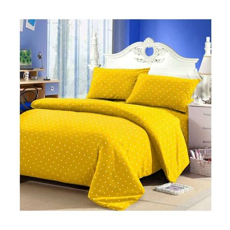 Kurnis Blue gambar kamar polkadot desain interior kamar tidur