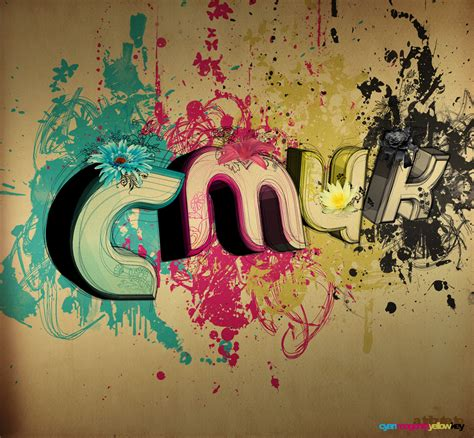 art design digital art inspiration cmyk artworks graphic designs