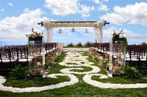top 10 wedding chapels in los angeles top 10 wedding venues in los angeles
