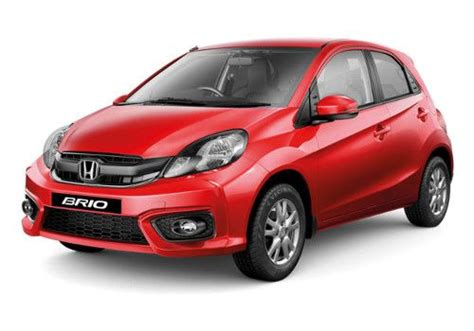 price honda brio honda brio price in india review pics specs mileage