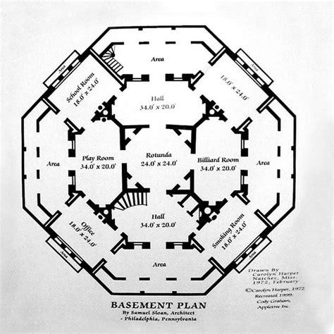 Octagon House Plans by Tour Longwood Plantation In Natchez Mississippi