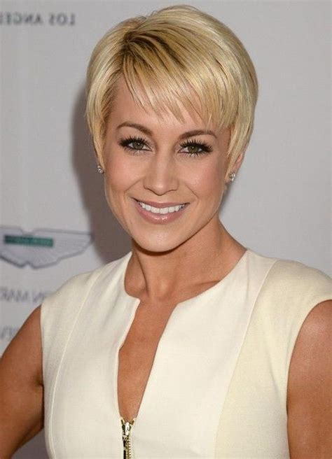 trendy haircuts for 40 year old woman 15 best ideas of short hairstyles for over 40 year old woman