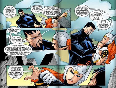justice league gods and monsters review and roast review komik justice league gods and monsters 2015