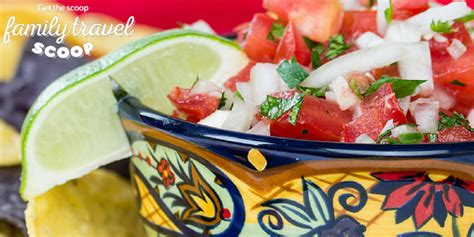 mexican food kids 10 best mexican food for kids get your enchiladas on
