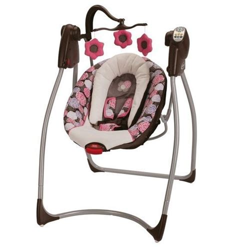 electric swing baby 25 best ideas about bassinet rocker on grey