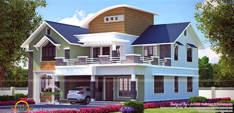 Beautiful Kerala House Plans Beautiful Kerala House Plan Kerala Home Design And Floor Plans