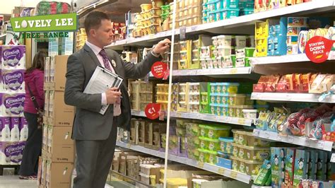 Shop Manager by Ballincollig Tesco Store Manager Alan Talks About Lovely Eggs