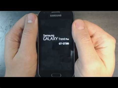 reset samsung trend plus samsung galaxy trend plus s7580 hard reset how to save