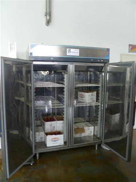 armadi frigoriferi usati armadio frigorifero usato mod ifi in acciaio inox