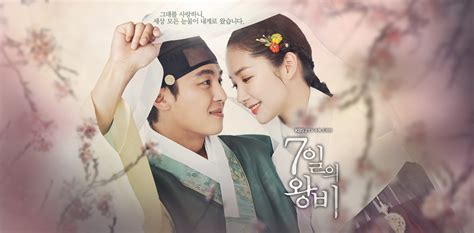 film korea queen for seven days 2017 korean drama recommendations dramapanda