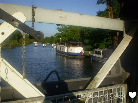 river thames boat hire abingdon down by the river abingdon on thames
