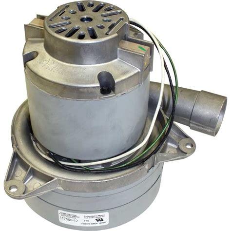 ametek vacuum motor new ametek 3 stage 7 2 quot vacuum central vac motor