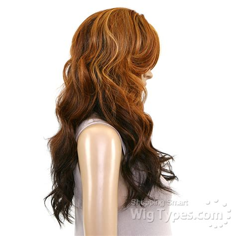 unbrad hair color sensationnel empress lace front edge wig 2 in 1 diamond