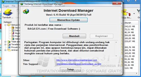 bagas31 idm full patch internet download manager 6 15 build 10 full patch