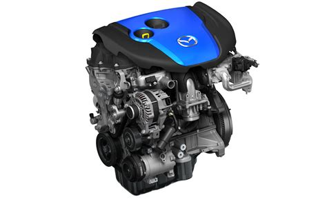 mazda announces diesel engine for mazda6 larger 25l for