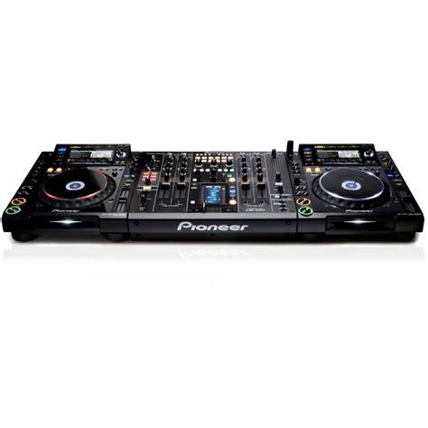 console pionner console pioneer dj pioneer djm 2000 dj console linea dj