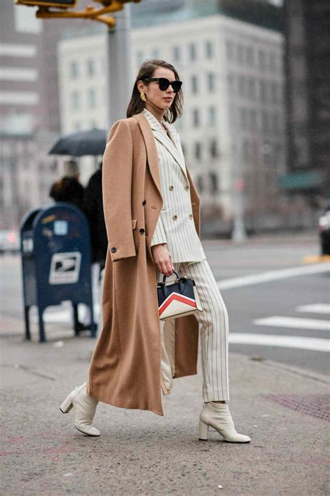 The Seen New York Fashion Week Day Three by The Chicest Style Looks From Nyfw Fall 2018