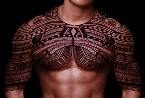 samoan tattoo full body samoan tattoos online