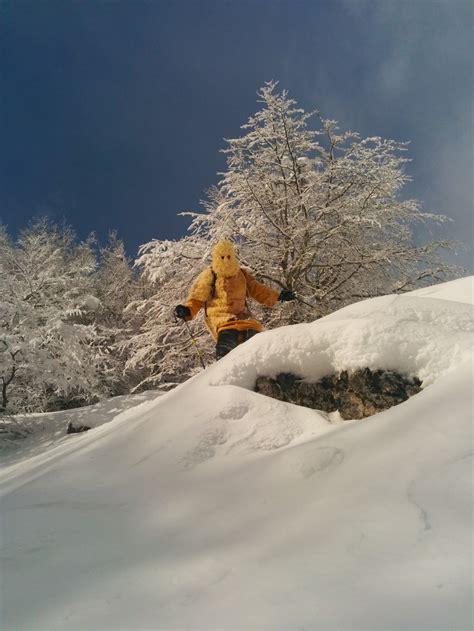 monte sirino web quot al parco quot e quot sciare in basilicata quot domenica giornata
