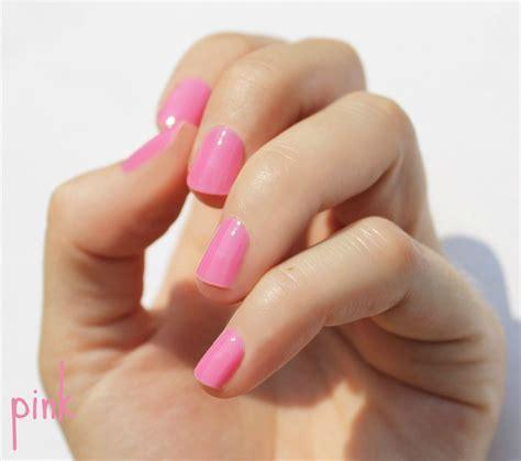 solid color nails solid color nail wraps 10 colors