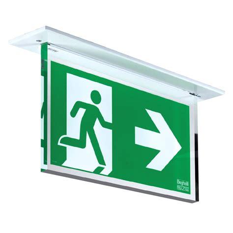 illuminazione sicurezza lade di sicurezza