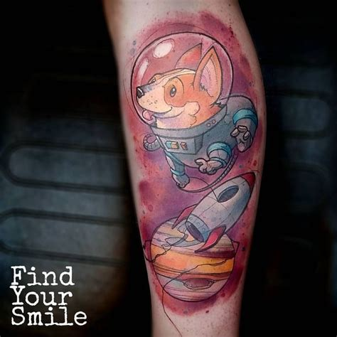 corgi tattoo designs 25 beautiful corgi ideas on