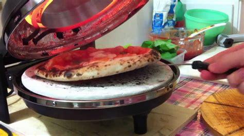 Pizzaofen Ferrari by G3 Ferrari Pizza Express Mod M8 R Cottura Youtube