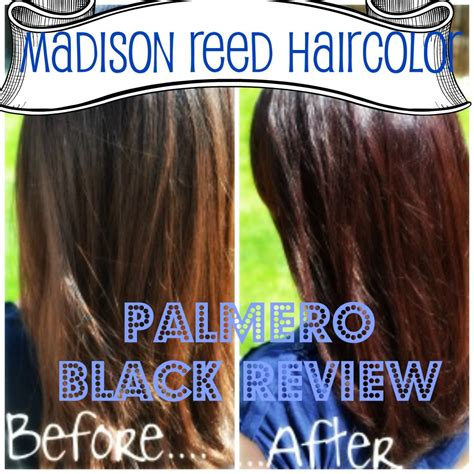 beat boxed hair color reviews 2014 madison reed hair color review