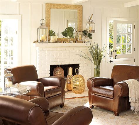 pottery barn style decorating how to get the best deal on pottery barn living room