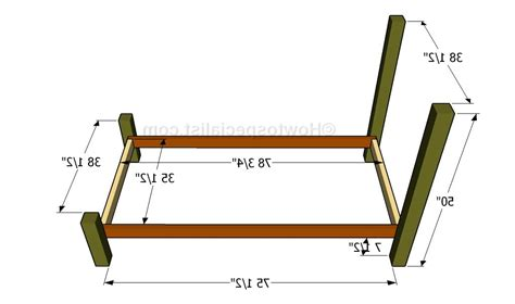 dimensions of a queen bed frame queen size bed frame dimensions bedroomfurniturepicture