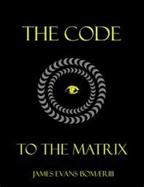 code   matrix  james evans bomaer iii reviews