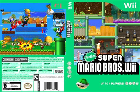 Mario Bros Frustration Unites Profanity And Gaming by Amne01 Another Mario Bros Wii