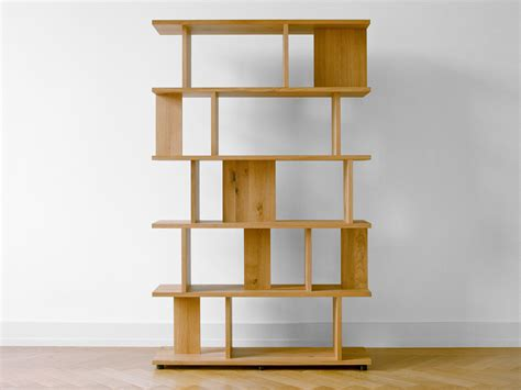 buy the e15 sh05 arie shelving system oak at nest co uk