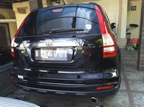 Jual Cr V 2 4 Prestige Kaskus mobil bekas crv di bali mobilsecond info