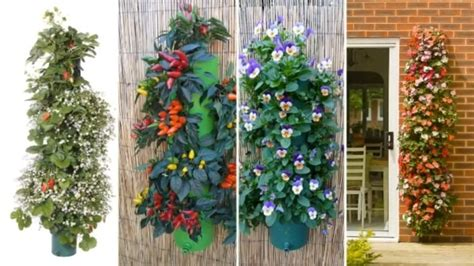 Polanter Vertical Gardening System Polanter Vertical Gardening System Home Design