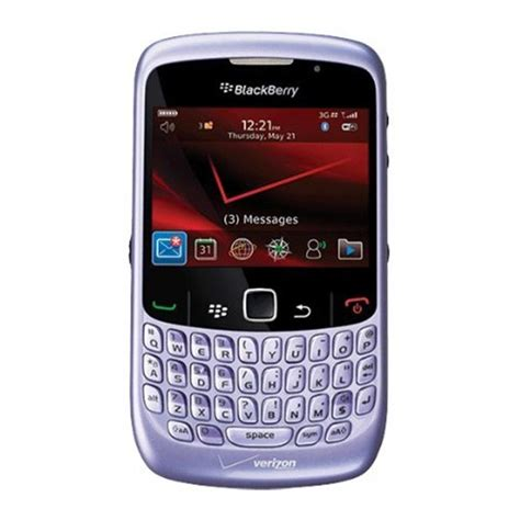 Reliable Cell Phone Lookup New Blackberry Curve 8530 Phone For Verizon Violet Cheap Phones