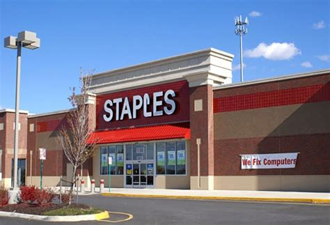 Nearest Staples Or Office Depot by Retail Merger Update Staples Office Depot May Merge