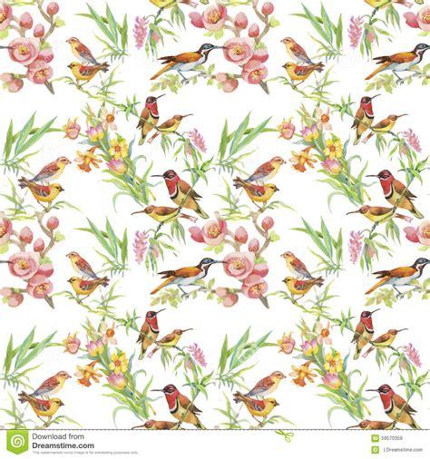 ilustraci 243 n gratis aves flor fondo blanco y negro p 225 jaros ex 243 ticos salvajes de la acuarela en modelo
