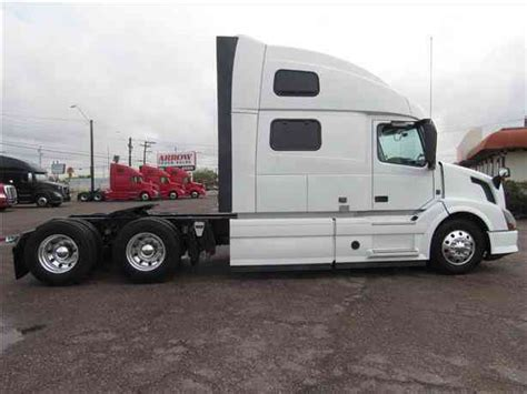 2015 volvo semi price volvo vnl780 2015 sleeper semi trucks