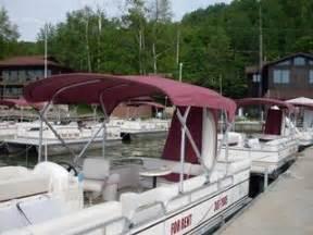 pontoon boat rental munising mi seaberg pontoon rentals munising mi 49862 906 387 2685