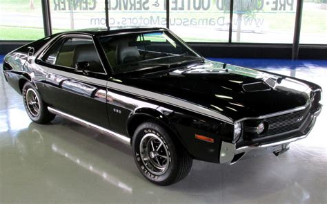 Home Interior Pictures For Sale 1970 Amc Amx 360
