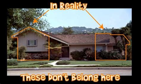 brady bunch house   years hooked  houses
