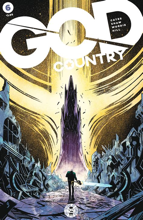 God Country apr170809 god country 6 cvr a shaw previews world