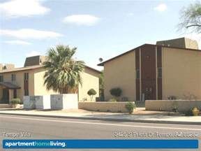 Appartments In Tempe by Tempe Villa Apartments Tempe Az Apartments For Rent
