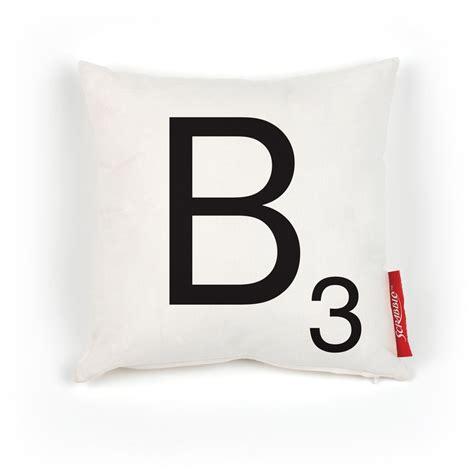 scrabble letter b scrabble pillow letter b scrabble letter b
