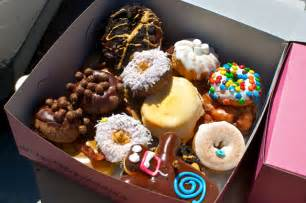 Voodoo Donuts Happy From Pendleton And Voodoo Doughnuts