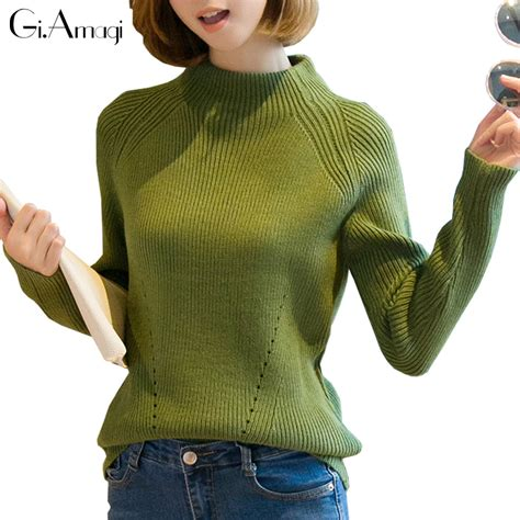 Line Color Thick Cardigan S854 2016 new winter thick line knitting sweater and pullovers