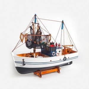 diy fishing boat kits k 06 miniature wooden model ship diy kits hand made