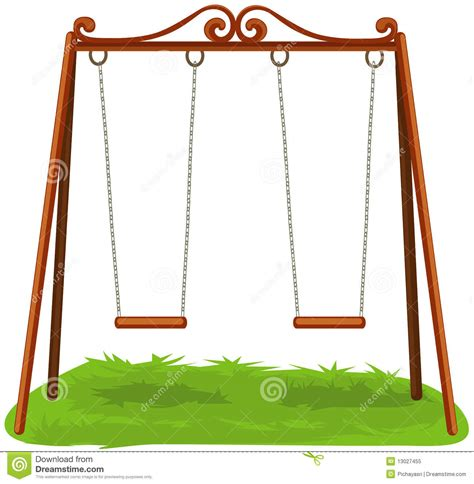 art swing swing clipart cartoon pencil and in color swing clipart